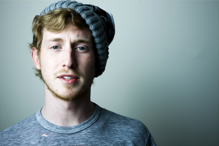 "Asher Roth blessed his fans with a new single ""Oren's Not Sure ..."