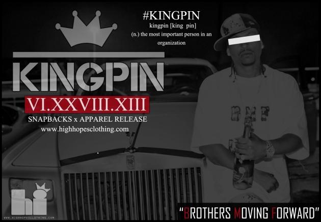 KingPingPromo