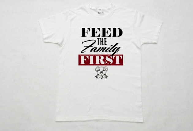 Feed The Family First